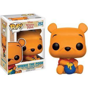 FIGURINE - PERSONNAGE Figurine Funko Pop! Disney - Winnie l'Ourson: Winn