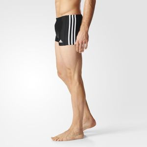 46b370bfe9 MAILLOT DE NATATION Boxer de bain adidas Essence Core 3-Stripes