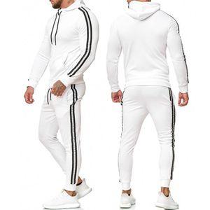 3520bbc35d5 SURVÊTEMENT Survêtement fashion pour homme Survêtement 1004 bl