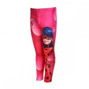 26e37539527b LEGGING Miraculous Ladybug Legging fille - Pantalon Fille