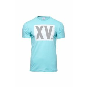 MAILLOT DE RUGBY RUGBY DIVISION T-shirt Logic Homme
