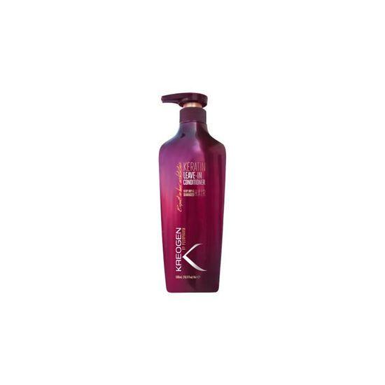 Keratine pour cheveux secs et abimes