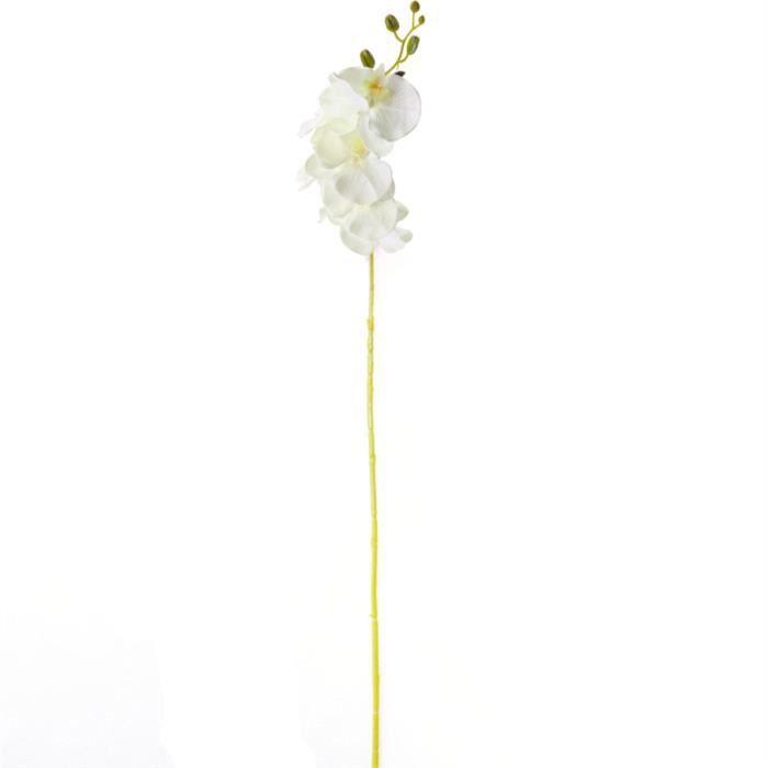 Petites Fleurs Artificielles Orchidees Presents Touch Pour Les