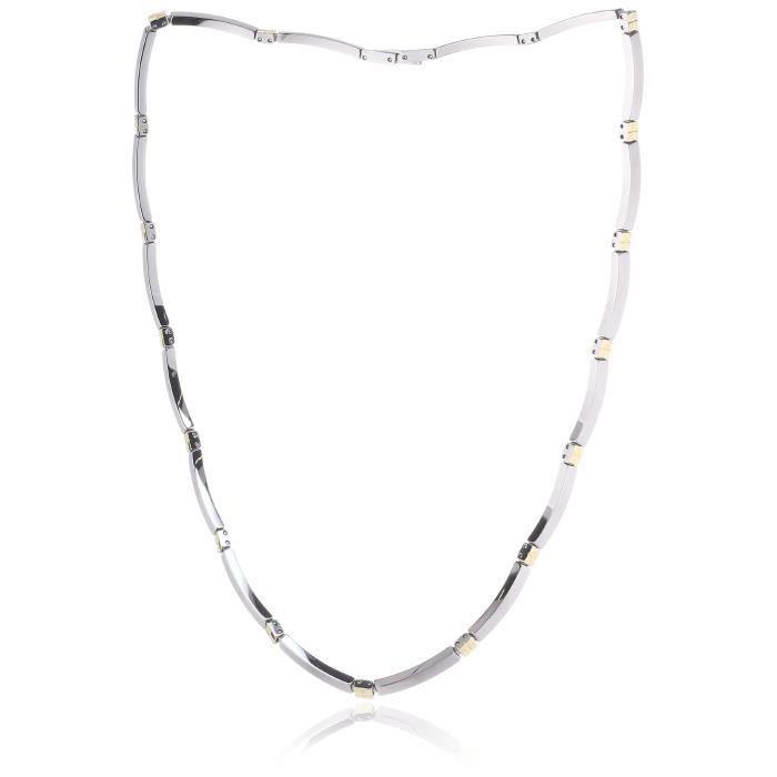 Boccia Womens Necklace Titanium Bico 083102 1TAGGH