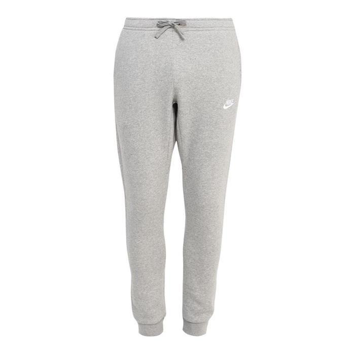 De Achat Gris Homme Pantalons Survêtement Nike qn5CZ7Y