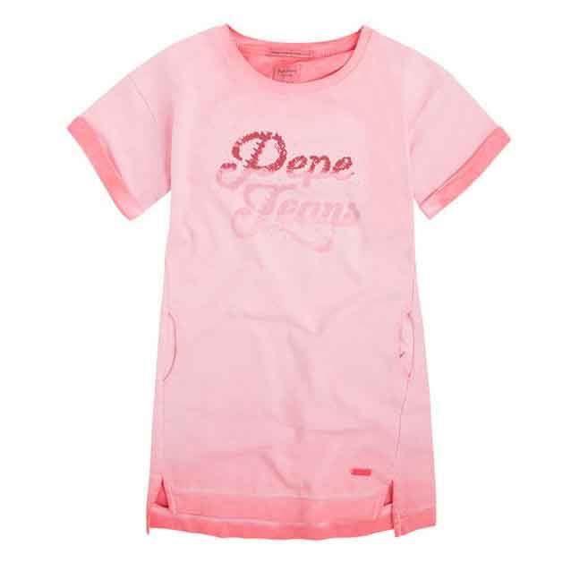 Vêtements fille Robes Pepe Jeans Dora Jr