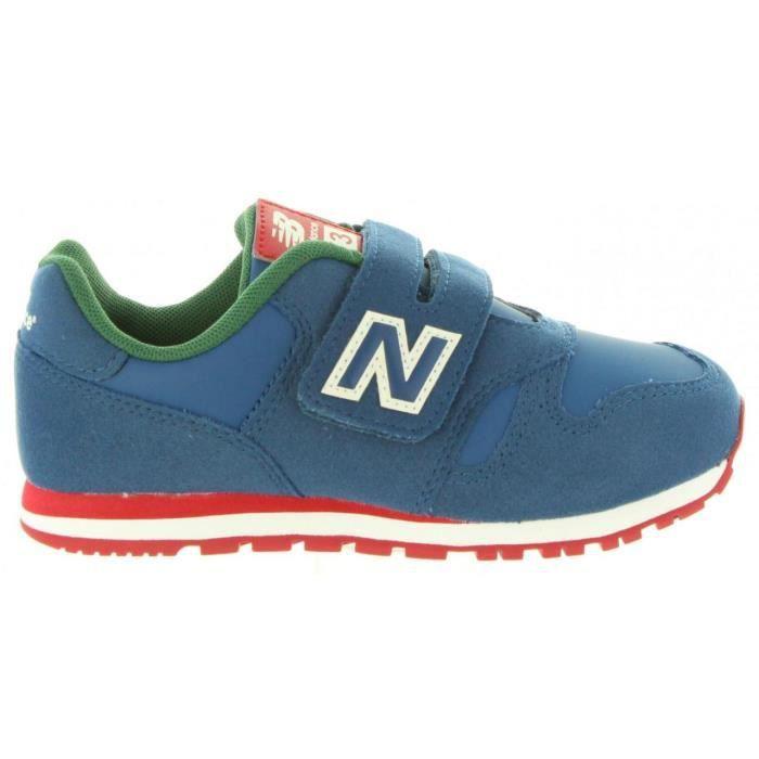 BASKET Chaussures de sport pour Garçon et Fille NEW BALAN