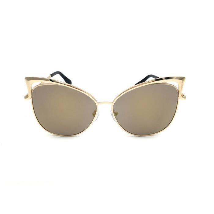 Hommes Femmes Lunettes lentilles claires métal lunettes de soleil Lunettes Cadre Myopie Y19