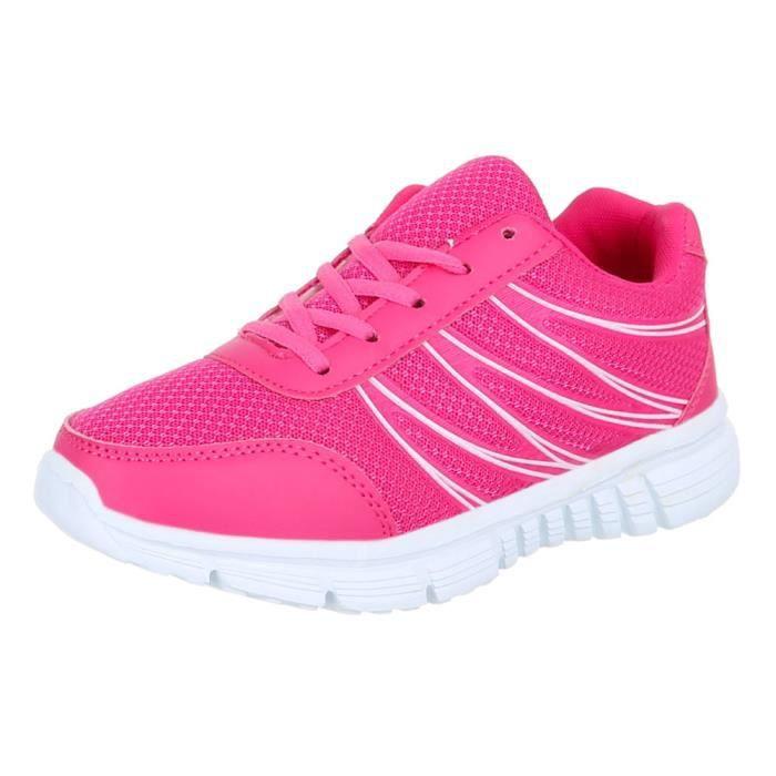 Chaussures femmes sneakers sneakers Basket