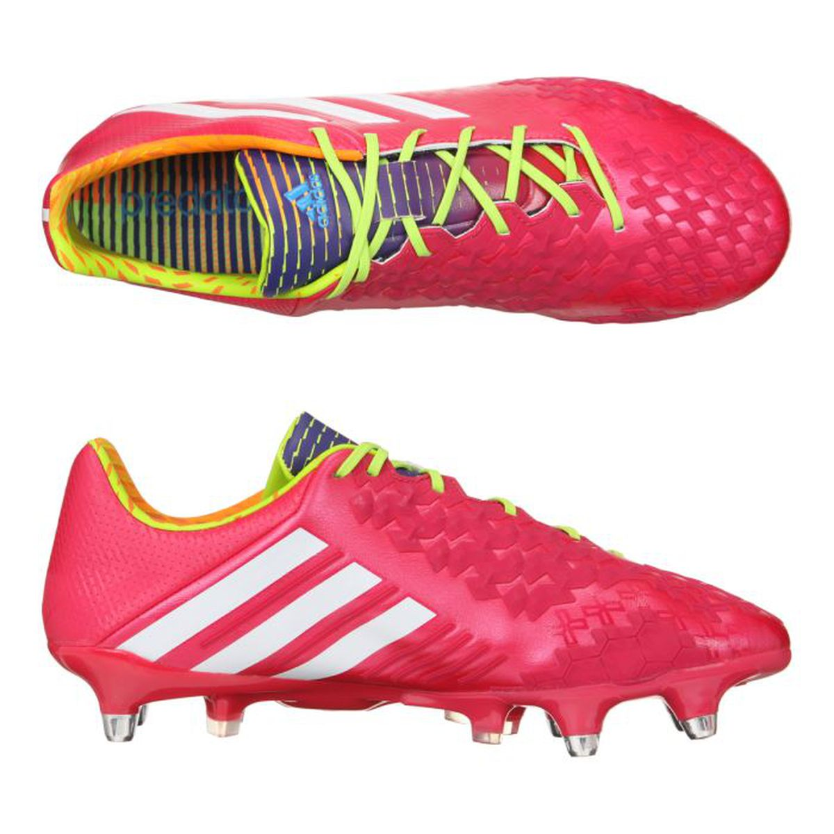 adidas chaussures de foot predator lz xtrx sg