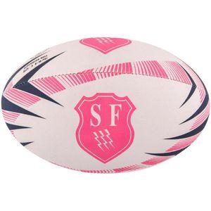 BALLON DE RUGBY GILBERT Ballon de rugby SUPPORTER - Stade Français