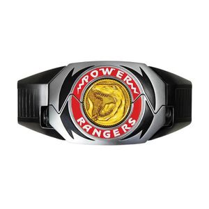 POWER RANGERS Legacy Collector Morpher