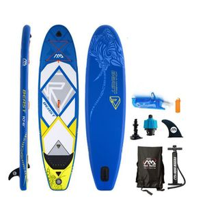 STAND UP PADDLE BEAST Stand Up Paddle gonflable et ses accessoires