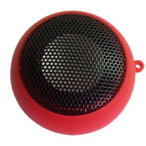HAUT-PARLEUR - MICRO Mini Hamburger Président Amplificateur audio pour
