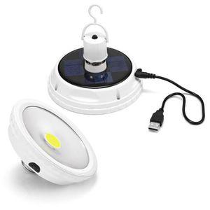 AMPOULE - LED E27 - ampoule solaire de 10W 1200mAh Dimmable LED