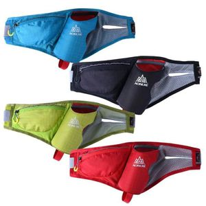 GOURDE Aonijie Outdoor Sport poches Sac banane pour cours