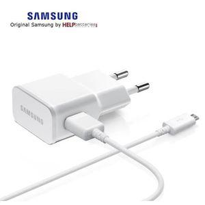 CHARGEUR TÉLÉPHONE Chargeur Telephone portable Samsung Wave M Origine
