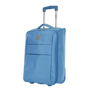 VALISE - BAGAGE Cabine SIZE Valise Cabine Souple Pliable 2 Roues 5