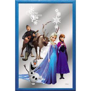 Miroir reine des neiges achat vente miroir reine des - Personnages la reine des neiges ...