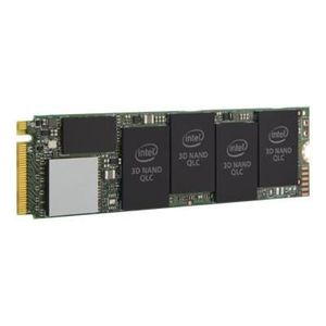 DISQUE DUR SSD Intel SSD 600p Series - 1 To - format Carte M.2 22