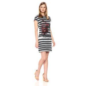 Pas Robes Femme Achat Opkixtzu Vente Desigual Cher L435ARj