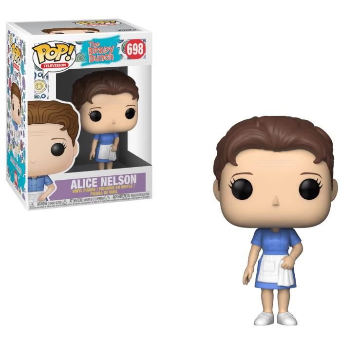 Figurine Funko Pop! The Brady Bunch: Alice Nelson