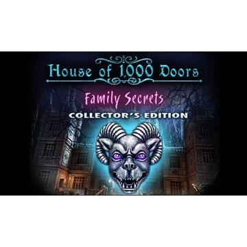 House of 1000 Doors: Family Secrets Edition Col...