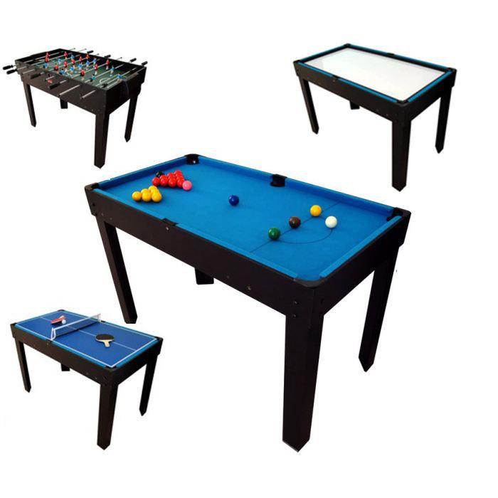 Table 12 Jeux En 1