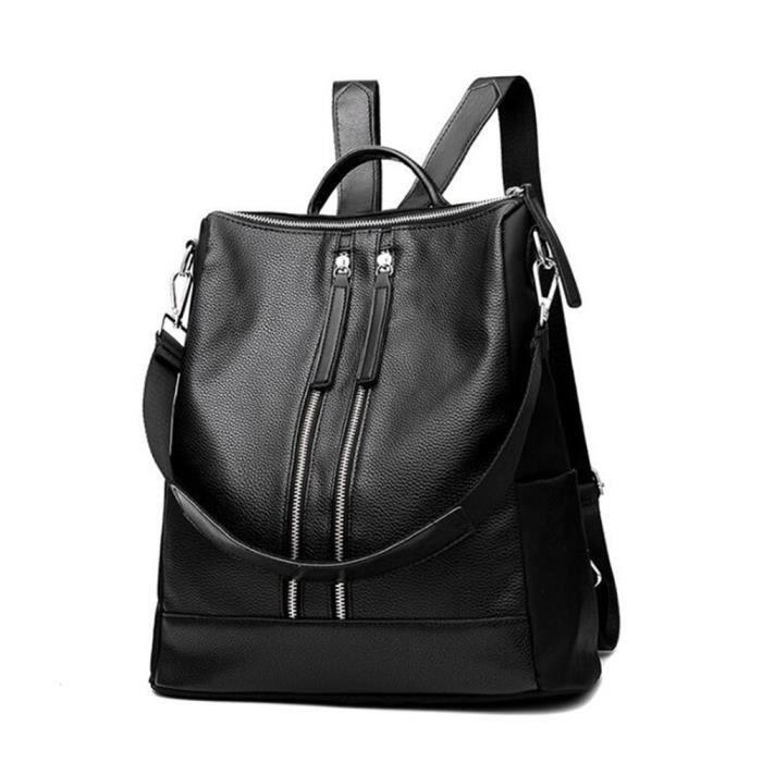 d9696a53043e2 sacs femmes Sac De Luxe Les Plus Vendu sacs à main de luxe femmes sacs  designer sac cuir chaine cartable femme noir