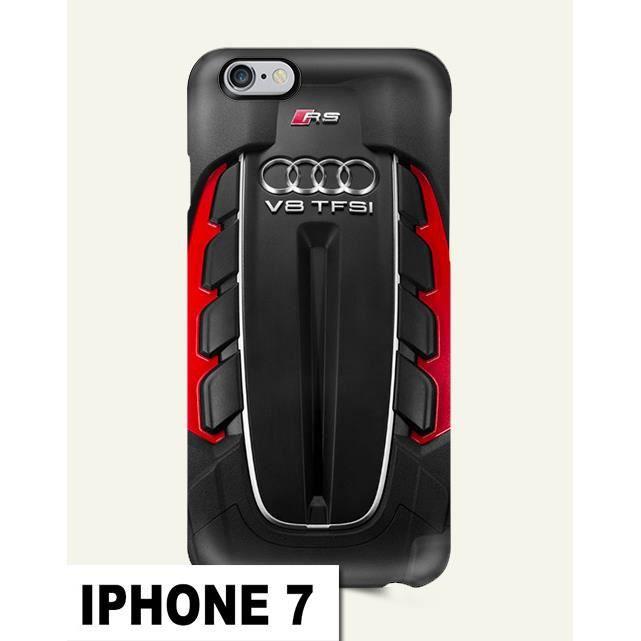coque iphone 7 moteur
