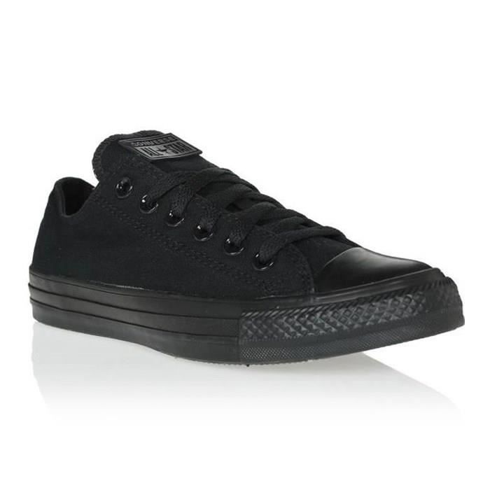 BASKET CONVERSE Baskets Chuck Taylor All Star Mono Ox Hom