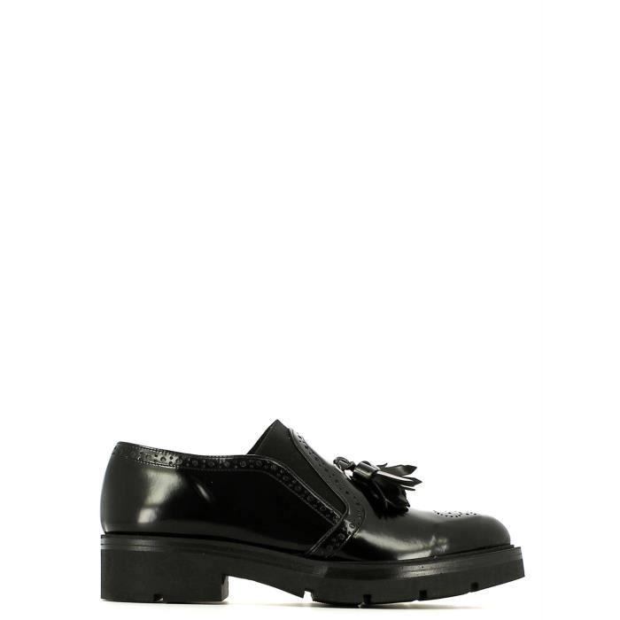 Grace shoes Mocassins Femmes Noir