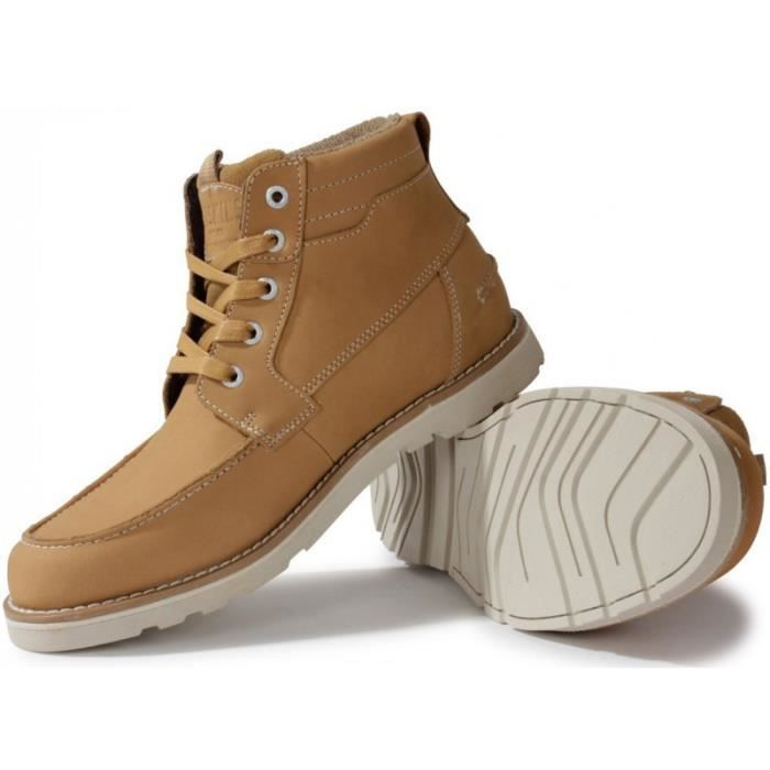 Chaussure Redskins Octron Miel