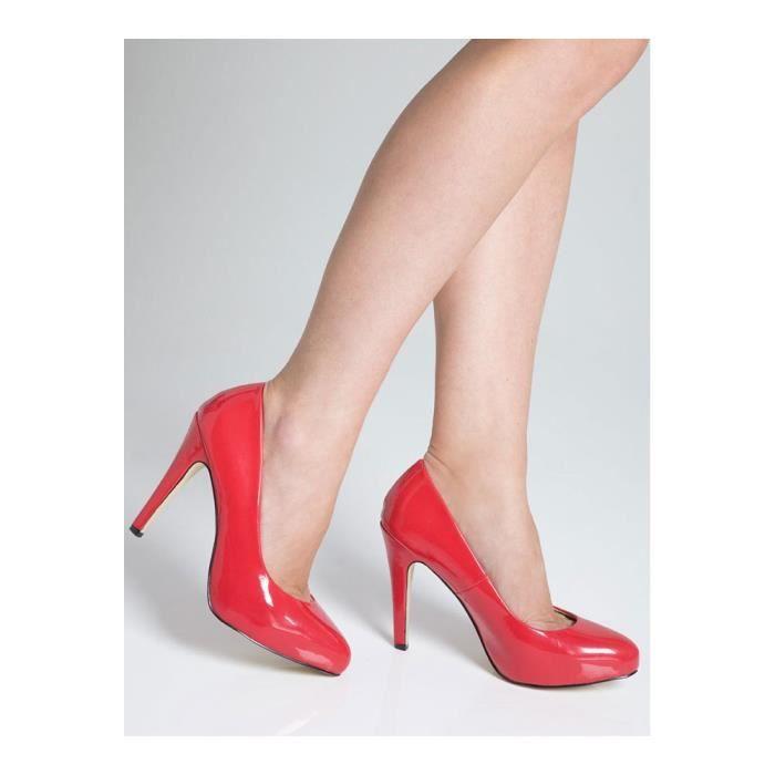 Escarpins Chaussures pour dames Travail à la cour Talons hauts de bureauRose pB83HFCOG