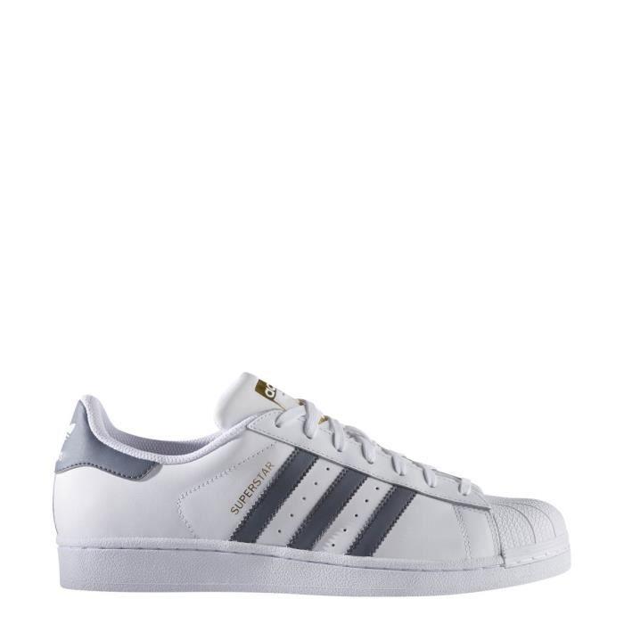 Adidas Originals Superstar IUO6A Taille 40 Jaune Jaune