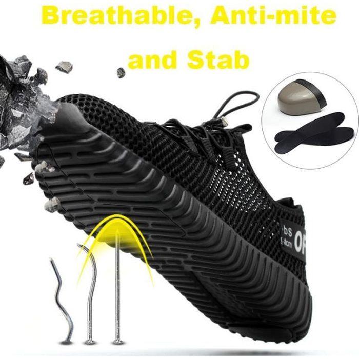 40be3551cb6dc9 Basket de securite - Achat / Vente pas cher