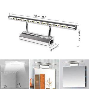 spot salle de bain achat vente spot salle de bain pas cher cdiscount. Black Bedroom Furniture Sets. Home Design Ideas