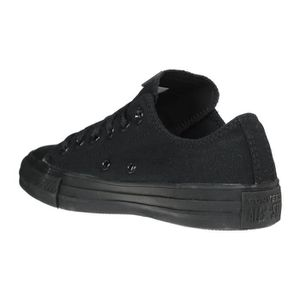 Star CONVERSE Ox Chuck All Taylor Baskets Homme Mono wCn7CqIxUS