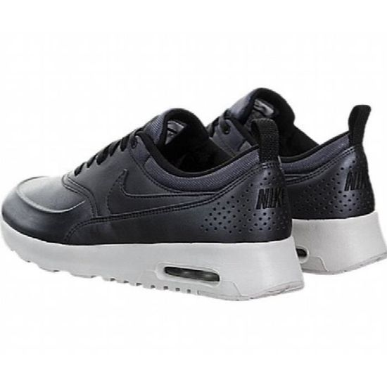 best sneakers 2c7ae 000c1 NIKE Femmes Air Max Thea SE Running Shoe M2H52 Taille-38 1-2 Blanc Blanc -  Achat   Vente basket - Cdiscount