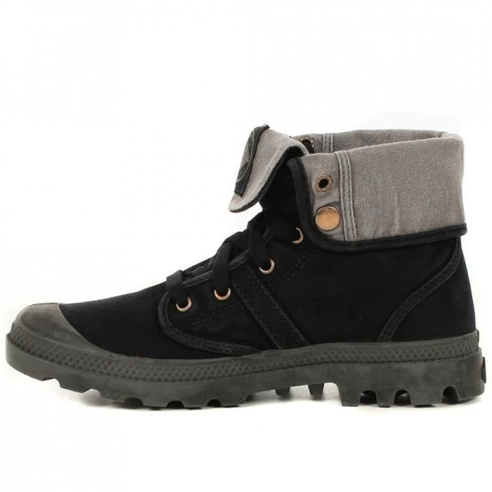 Chaussure Us Baggy High M Black