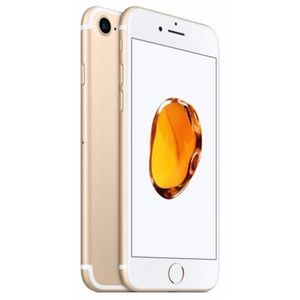 SMARTPHONE APPLE iPhone 7 -32GO -Or(A1660)