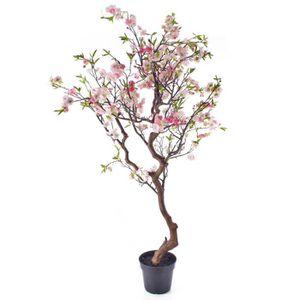 fleur de cerisier artificiel achat vente pas cher. Black Bedroom Furniture Sets. Home Design Ideas