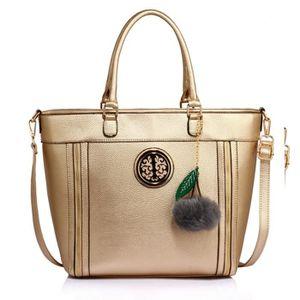 e12e1a12cb SAC À MAIN Nouveau Womens Designer fourre-tout épaule sac à m