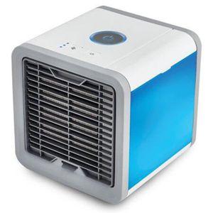 CLIMATISEUR MOBILE Mini Climatiseur Mobile Refroidisseur Ventilateur