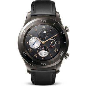 MONTRE CONNECTÉE Huawei Watch 2 Classic Titanium Gris