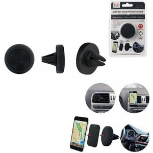FIXATION - SUPPORT Support Smartphone Aimante Voiture - Accessoire Po