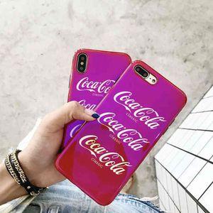 coque coca iphone 6