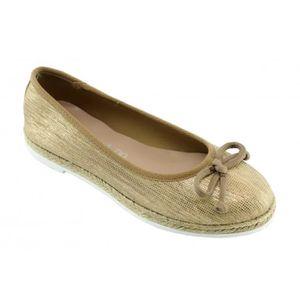BALLERINE Jade – Ballerine à semelle épaisse chaussures femm