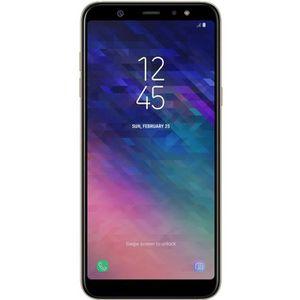 SMARTPHONE Samsung Galaxy A6+ SM-A605F, 15,2 cm (6
