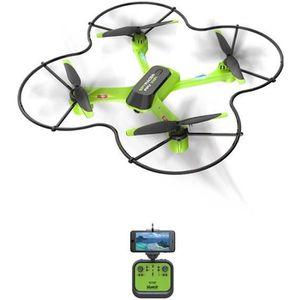 DRONE SILVERLIT - Drone  Spy Racer Wifi 2,4 Ghz